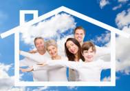 Immobilien, Haus, Miete, Eigentum, Bauvorhaben, Finanzierung, Kapitalbedarf